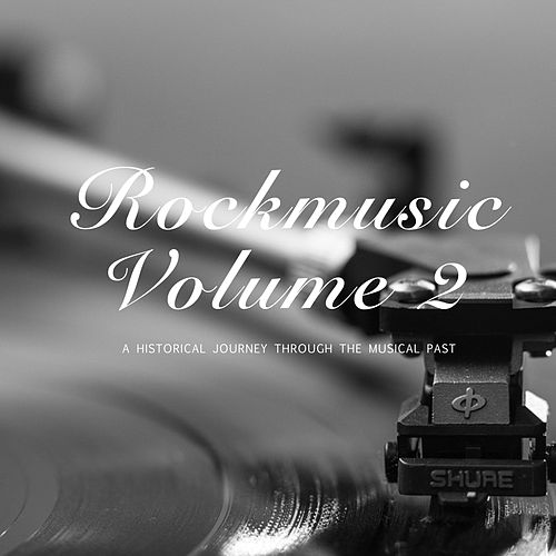 Rockmusic, Vol. 2 by Various Artists