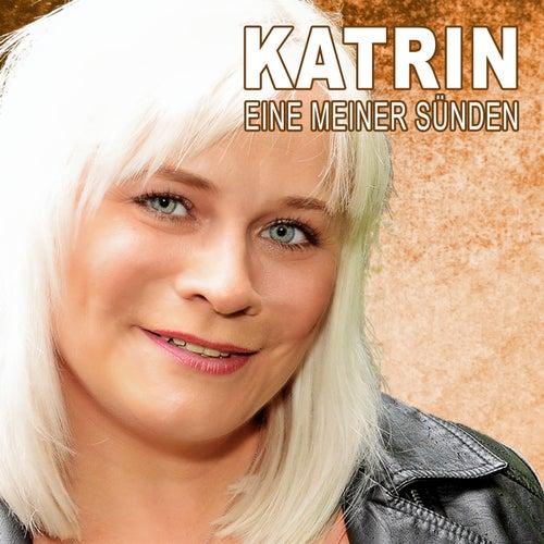 Eine meiner Sünden by Katrin