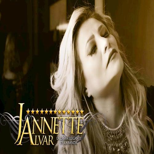 Te Felicito de Jannette Alvar