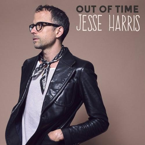 Out of Time de Jesse Harris