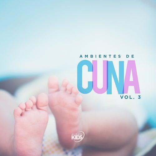 Ambientes de Cuna Vol. 3 de Aliento Kids