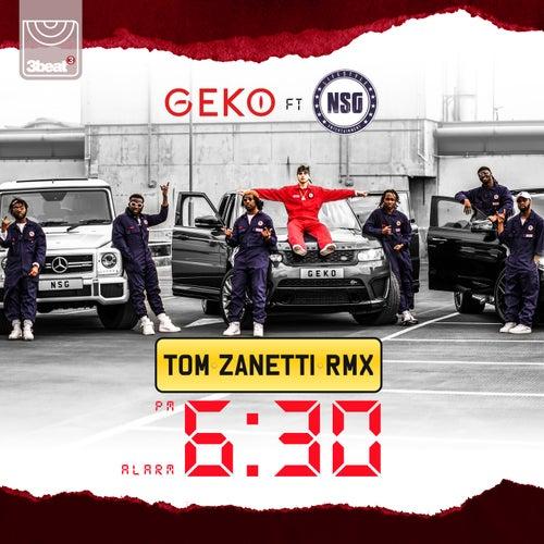 6:30am (Tom Zanetti Remix) by Geko