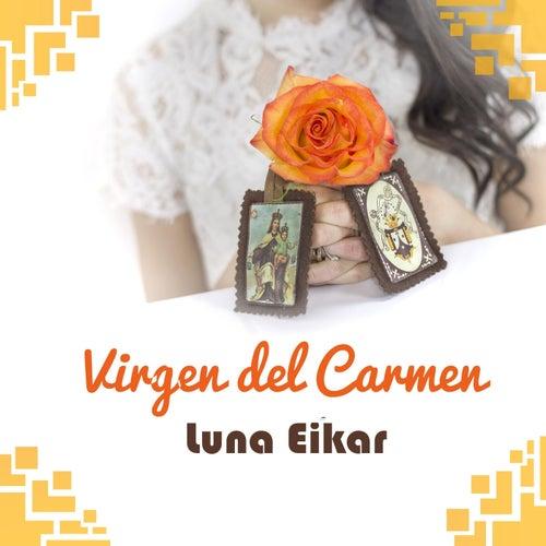 Virgen del Carmen de Luna Eikar