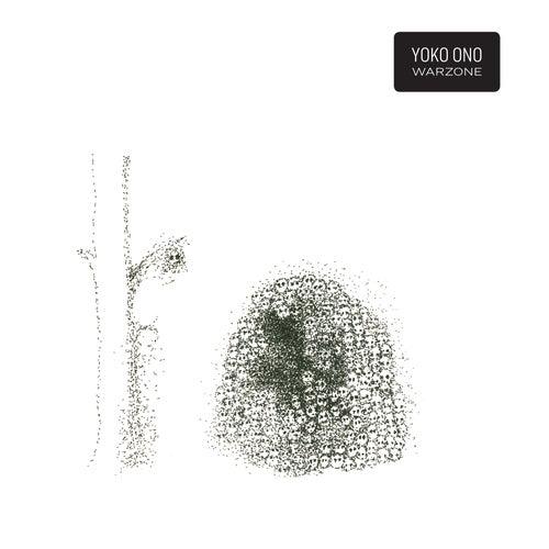 Warzone by Yoko Ono