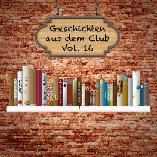 Geschichten aus dem Club, Vol. 16 de Various Artists