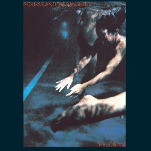 The Scream von Siouxsie and the Banshees