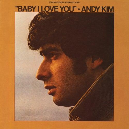 Baby I Love You de Andy Kim