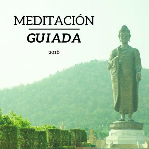 Meditación Guiada 2018 - La Mejor Música Psicoterapéutica para Sanar el Alma, Claridad en 432 Hz de Meditación Guiada