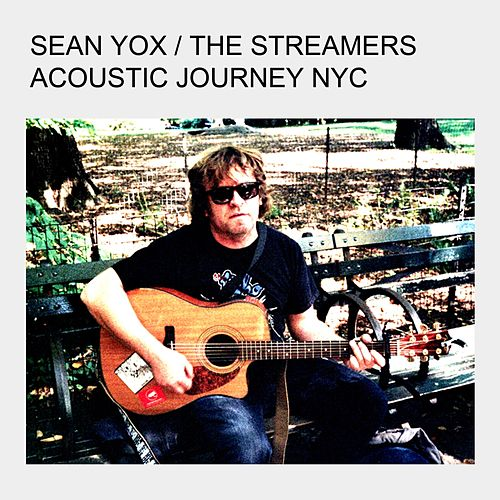 Acoustic Journey NYC by Sean Yox