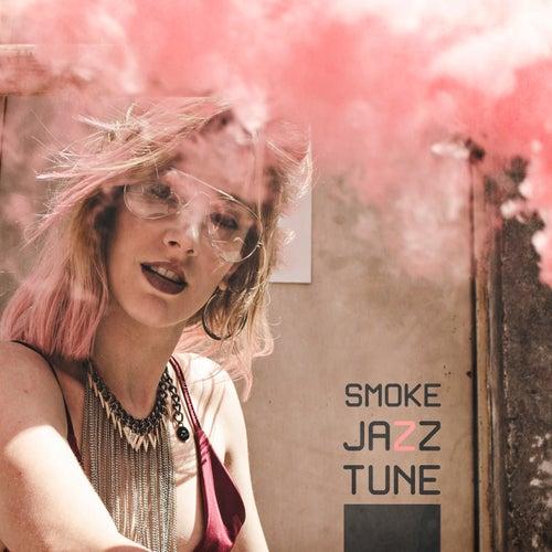 Smoke Jazz Tune von Restaurant Music