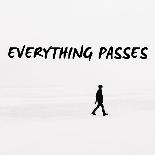 Everything Passes de Brian Eno