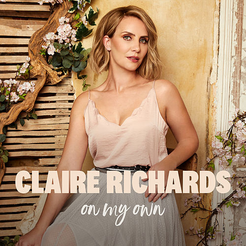 On My Own by Claire Richards