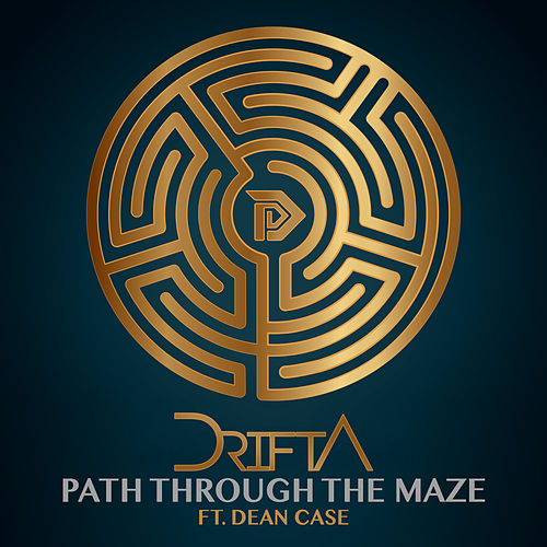 Path Through The Maze by Drifta