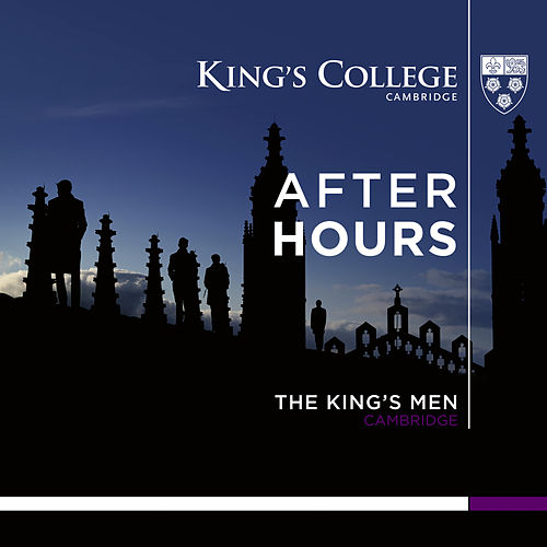 The King's Men: After Hours de Cambridge The King's Men