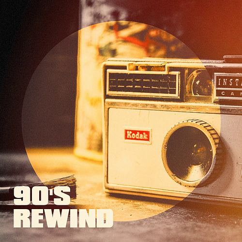 90's Rewind de Various Artists