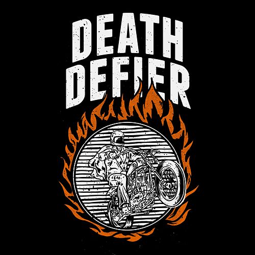 Death Defier by American Television