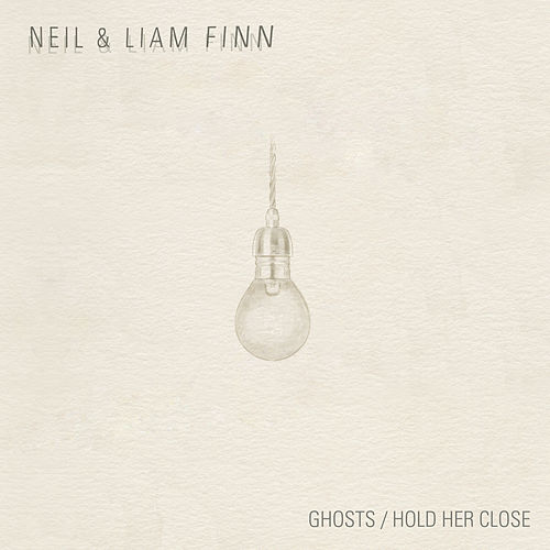 Ghosts/Hold Her Close de Neil