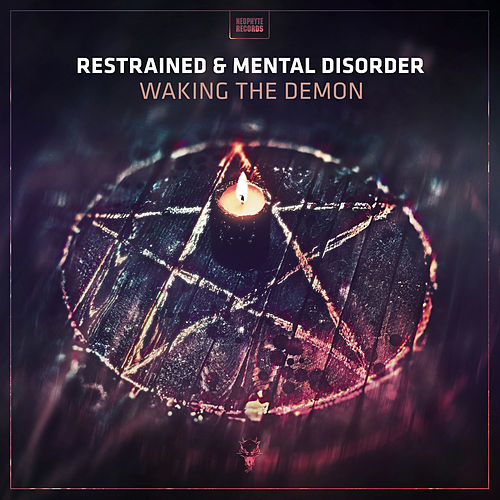 Waking The Demon by Restrained