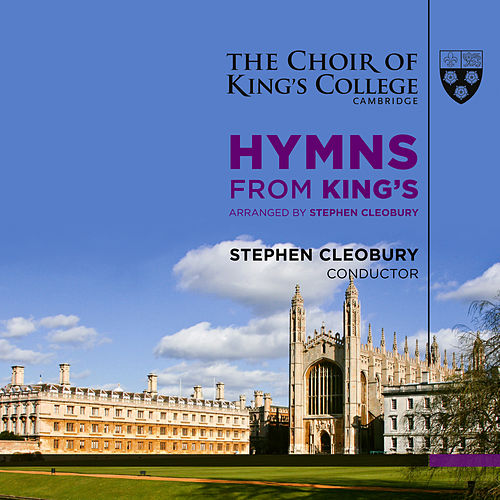Hymns from King's de Choir of King's College, Cambridge