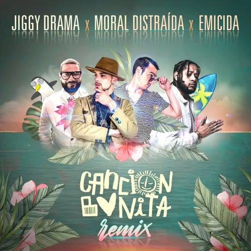 Canción Bonita Remix by Various Artists