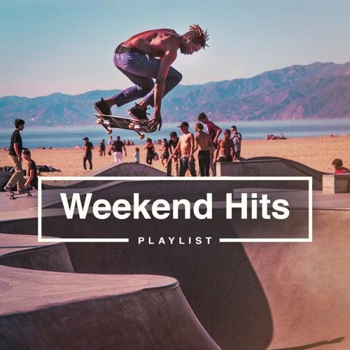 Weekend Hits Playlist de Various Artists