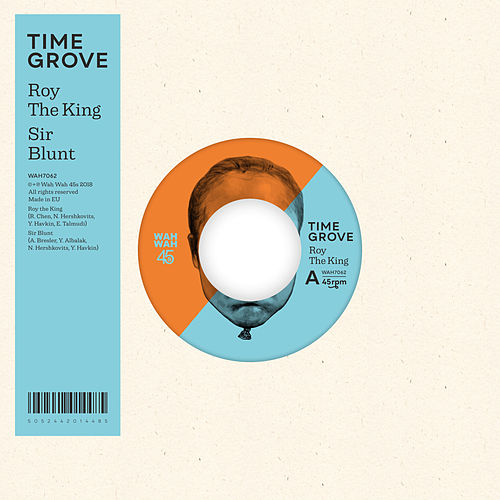 Roy the King / Sir Blunt by Time Grove