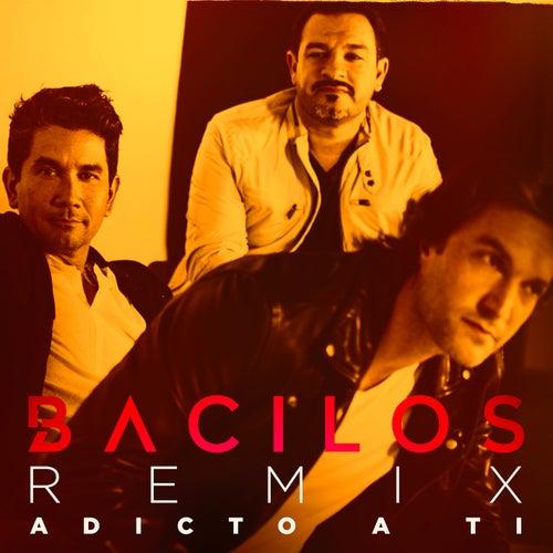 Adicto a Ti (F4ST Remix) by Bacilos