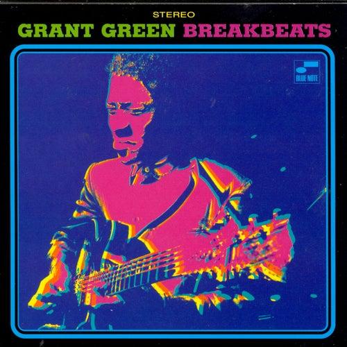 Blue Break Beats von Grant Green