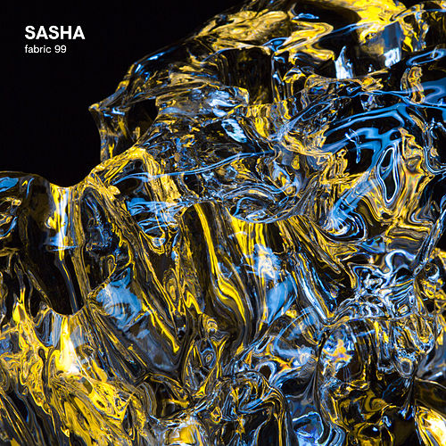 fabric 99: Sasha by Various Artists