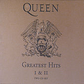 Greatest Hits I and II by Queen