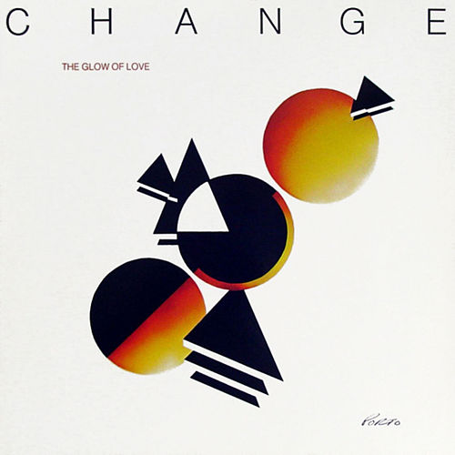 The Glow of Love di Change