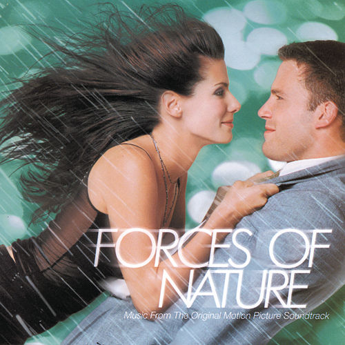 Forces Of Nature de Various Artists