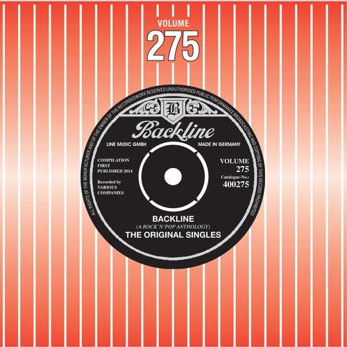Backline, Vol. 275 von Various Artists