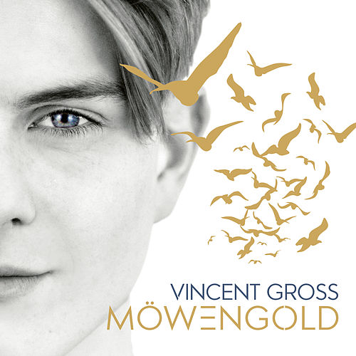 Möwengold von Vincent Gross