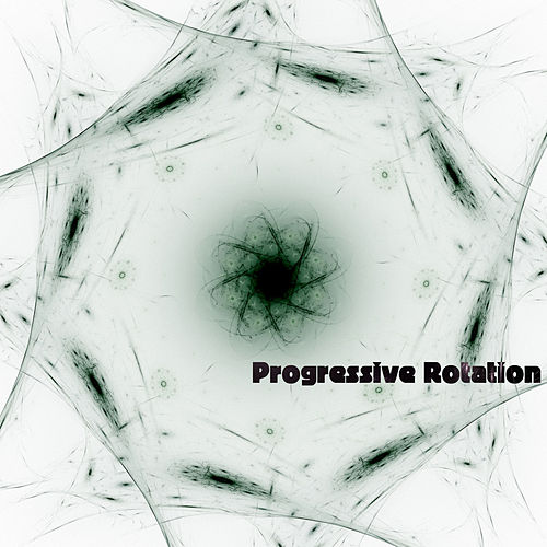 Progressive Rotation by Various Artists