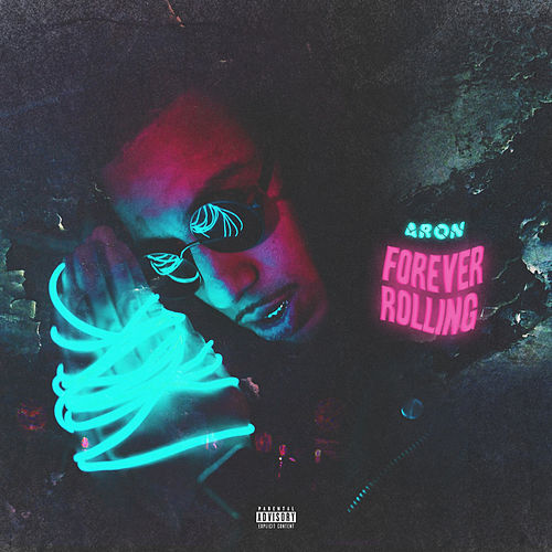 Forever Rolling by Aron