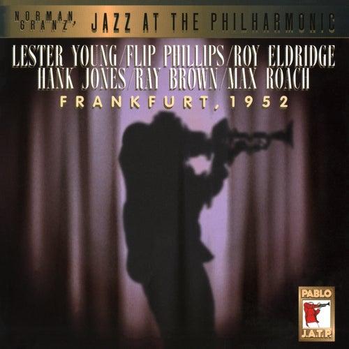 Norman Granz, Jazz At The Philharmonic - Frankfurt, 1952 (Live) de Various Artists