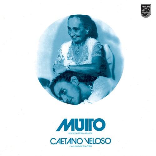 Muito (Dentro Da Estrela Azulada) de Caetano Veloso