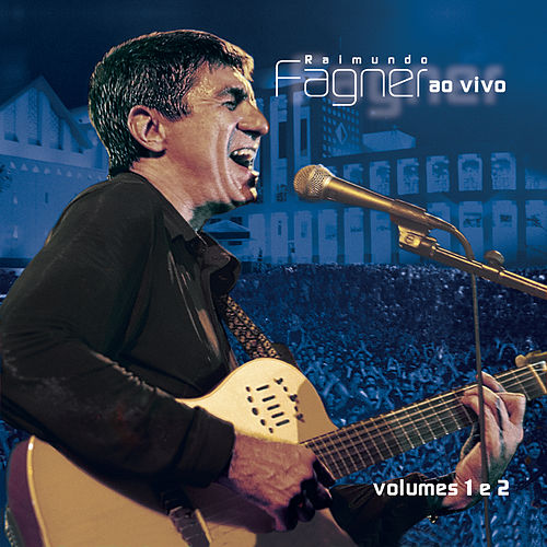 Fagner (Ao Vivo) by Fagner