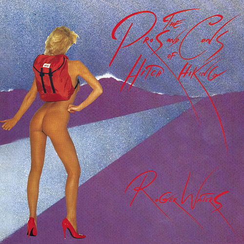 The Pros & Cons Of Hitch Hiking de Roger Waters