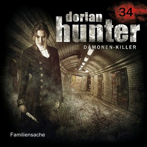34: Familiensache von Dorian Hunter
