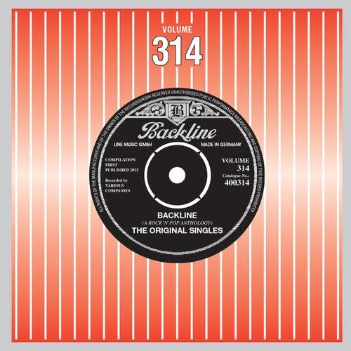 Backline, Vol. 314 di Various Artists