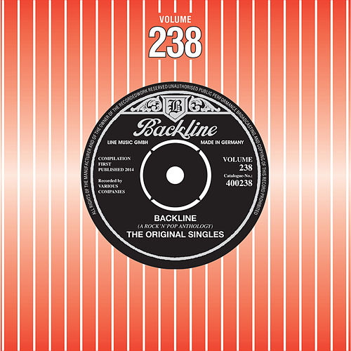 Backline, Vol. 238 by Various Artists