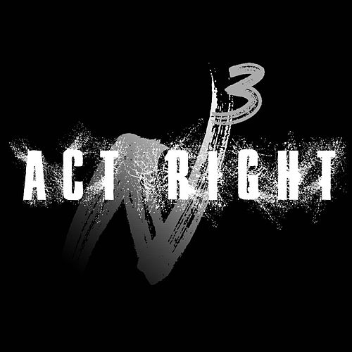 Act Right by N3