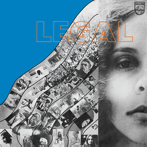 Legal de Gal Costa