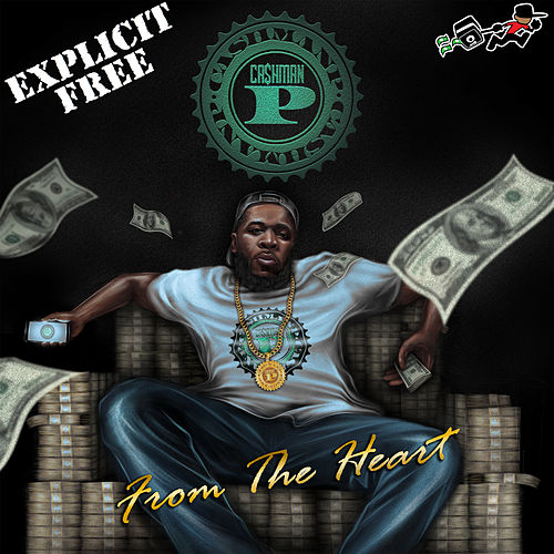 From The Heart by Cashman P