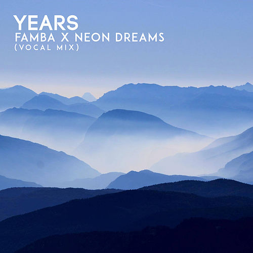 Years by Neon Dreams (1)