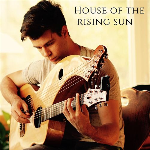 House of the Rising Sun de Jamie Dupuis