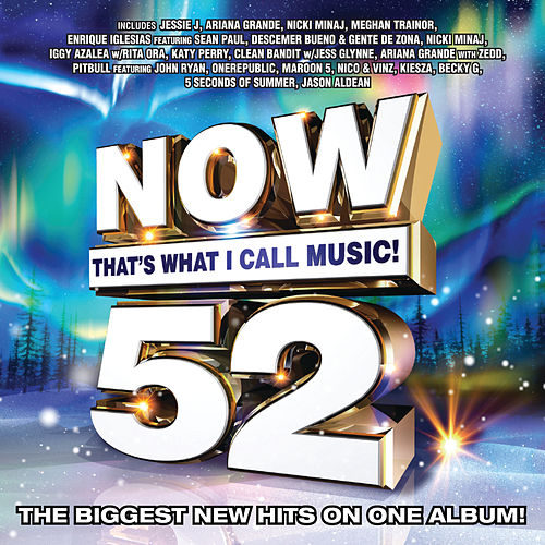 NOW That's What I Call Music, Vol. 52 by Various Artists