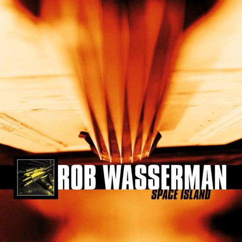 Space Island by Rob Wasserman
